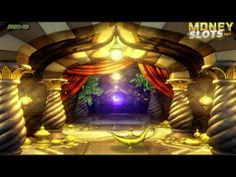 Here's a video review of Three Wishes slots from BetSoft.  Be sure to check out the full Three Wishes video slots review at http://www.moneyslots.net/betsoft/three-wishes-slots/  For more information on the best slots casinos, slots bonuses and slots game reviews, please visit:  MoneySlots.net http://www.moneyslots.net/ #1 Online Slots Guide