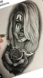 Bildergebnis für tattoo chicanas