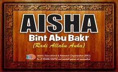 Biography Sayyidah (Ra) 3rd Beloved Wife of Muhammad (Pbuh)