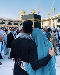 Muslim Couple Quotes, Cute Muslim Couples, Muslim Love Quotes, Muslim Girls, Cute Couples Goals, Muslim Women, Muslim Brides, Couple Musulman, Cute Love Couple