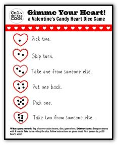 KidMade Poetry Valentines  Free printable Friendly letter and