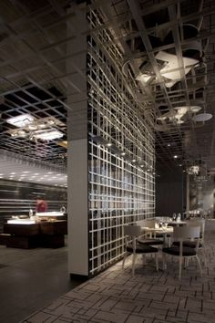 WAN INTERIORS Hotels, Marco Polo Gateway Hotel, Hong Kong
