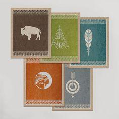 Hammerpress -prints and stationary