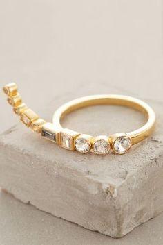 Elizabeth and James Marisol Ring