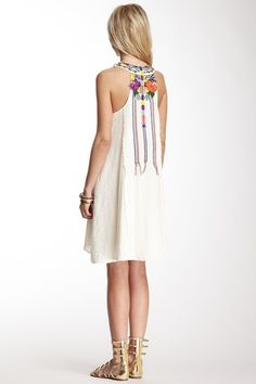 Free People Fiesta Holiday Dress on HauteLook
