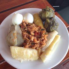Surinam Food