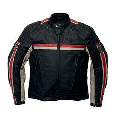 The Triumph Stockton Jacket: vintage looks with modern protection and performance