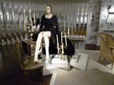 Chanel at Harrods | Fashion | Wallpaper* Magazine: design, interiors, architecture, fashion, art