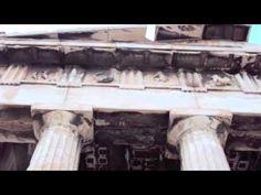 Athens Ancient Agora - YouTube. Video, 3:10. Athenian agora. Archaic through Hellenistic Greek. 600 B.C.E.–150 C.E. Plan.