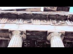 Athens Ancient Agora - YouTube. Video, 3:10. Athenian agora. Archaic through Hellenistic Greek. 600 B.C.E.–150 C.E. Plan.