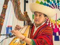 INSTRUMENTAL ARPA AMERICA LATINA.Selección de Cecil González. - YouTube Music