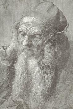 Albrecht Durer Drawings   DRAWING AT DUKE: Albrecht Dürer