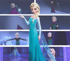 Check out the family's review of Frozen here: http://chaptersandscenes.wordpress.com/2014/08/18/the-family-reviews-frozen/
