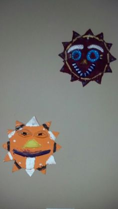 My beautiful sun faces my children made me...absolutely LOVE them!
