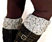 Boot cuffs - amazing! No bulk or extra heat. Ordering these soon! In love! :)