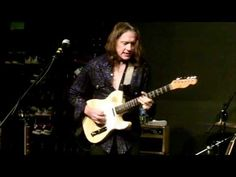 ▶ Robben Ford Solo - @ Peters Players - YouTube