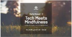 Tech meets Mindfulness @hivearena  1. 진화하는 Entrepreneur  – 우리는 피곤하다 : entrepreneur in the past  – 왜 Zentrepreneur 인가  2. 마음집중에 기반한 스트레스 감소 프로그램  (Mindfulness Based Stress Reduction)  – 왜 MBSR 인가  3. 명상과 토론  – 20분간 MBSR 체험하기  – 공유와 질문  http://hivearena.com/archives/portfolio-item/mindfulness_01