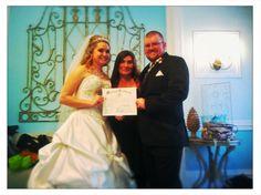 Franzwa Wedding. Congrats you two!