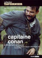 VIDEO - Capitaine Conan un film de Bernard Tavernier. Le Capitaine Conan est un guerrier, un vrai. La guerre est pour lui une exaltation. A la tête d'une cinquantaine d'hommes, sortis pour la plupart des prisons militaires, il fait partie des nettoyeurs de tranchée qui finissent le sale boulot au couteau. Ayant pour trame de fond le méconnu front oriental, où l'armée est encore mobilisée pour contrer les Bolcheviks, le film offre une vision réaliste du quotidien de ces poilus transformés en…