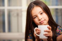 Kid Friendly Foods That Ease Anxiety - A list of calming foods for kids that help to control the body's stress response. Great for kids with and Pinned by Brain Balance Achievement C