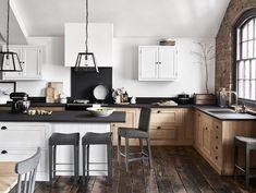 Keuken Ideeen Landelijk : Beste afbeeldingen van landelijke keukens in