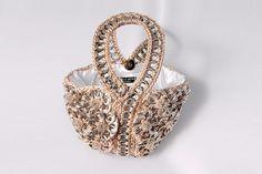 Pop Top Purse Patterns | Pull Tab Bags http://www.flickr.com/photos/pull-tab/4969742760/