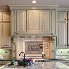 backsplash on pinterest stove stacked stone backsplash and kitchen
