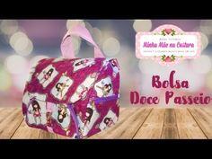(50953) Bolsa Doce Passeio - Minha Mãe na Costura - YouTube