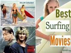 Best Surfing Movies to Watch - YouTube Top Movies To Watch, Good Movies, Surfing, Music, Youtube, Movie Posters, Musica, Musik, Film Poster