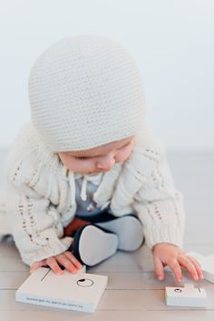 Merino wool, hand knit baby bonnet by a mother in Ukraine, Founded in Ålesund, Norway Alesund, Baby Knitting, Ukraine, Norway, Merino Wool, Winter Hats, Baby Knits, Baby Afghans