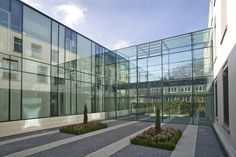 Canadian Embassy Expansion And Renovation - Picture gallery