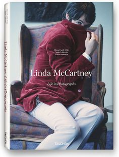 Life in Photographs by Linda McCartney
