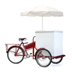 Cargo Classic Ice Cream, Coffee & Other Vending Tricycle Pashley Bike, Bakery Icon, Ice Cream Cart, Mobile Advertising, Safety Helmet, Bike Brands, Cargo Bike, Cold Meals, Tricycle
