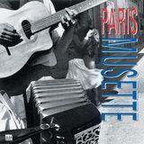 Paris Musette, Vol. 1 [CD]