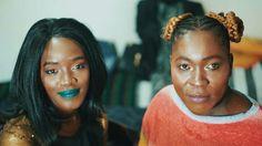 Black Opal, Beauty, Beauty Illustration