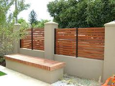 horizontal fencing