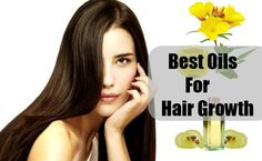 Massaging the scalp with hair oil is extremely important to promote hair growth and blood circulation. Here is a list of 6 best oil for hair growth.