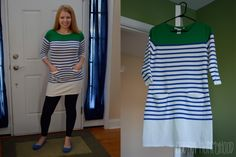 Stitch Fix - stylist picks out clothes and they're sent to you.