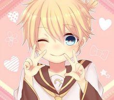 Len Kagamine - (page - Hey Mangas ! Vocaloid Len, Kagamine Rin And Len, Neko, I Still Love Him, Kawaii, Anime Characters, Anime Art, Projects To Try, Manga