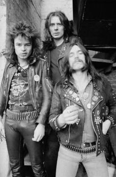 Original Motorhead 1978