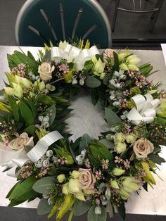 Native wreath