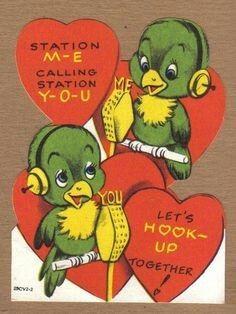 Radio Station Valentine
