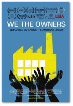We the Owners: Order the Film