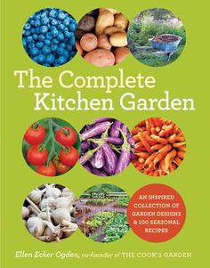 The Garnish Garden: Growing Edible Flowers - Grow - Herb Companion