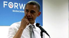 Tearful Obama Credits Staff for History- such an sweet video!!  men who can shed tears are real men! men who dont shed tears frighten me!