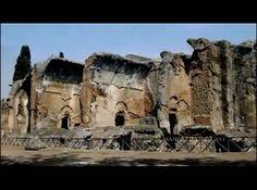Tivoli,Villa Adriana Hadrian's Villa (manortiz)