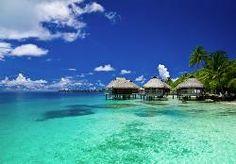 prachtige eilanden