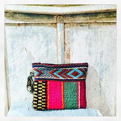 Pochette from Peru  #accessories #peru#tamanantik #sainttropez