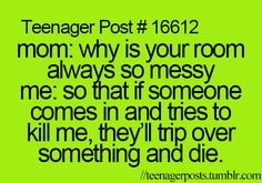 Teenager Posts this is a perfect explanation!!!
