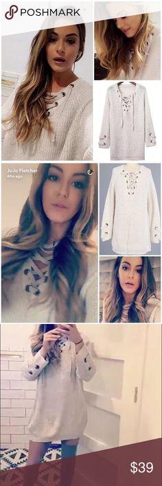 I just added this listing on Poshmark: Ooh La Luxe tunic dress as seen on JoJo Fletcher. #shopmycloset #poshmark #fashion #shopping #style #forsale #ooh la luxe #Dresses & Skirts